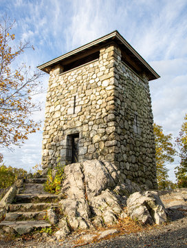 Wrights Tower Medford MA