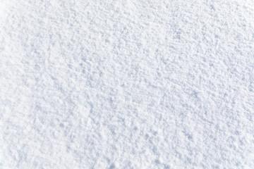 white snow powder texture background
