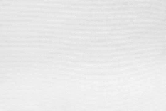 White textile fabric background texture