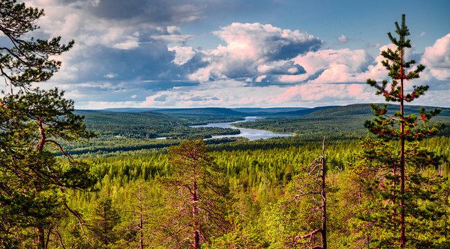 Kuninkaanlaavu - Lapland Rovaniemi