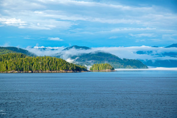 Inside Passage Kanada 1