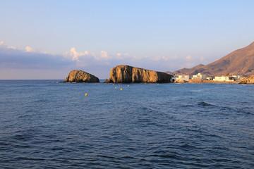 Papier Peint - isleta del moro almería mediterráneo 4M0A7204-as19