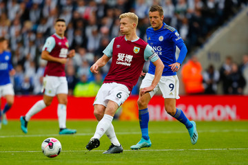 2019 Premier League Football Leicester City v Burnley Oct 19th