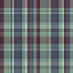 Grey and purple Tartan Plaid Scottish Seamless Pattern. Texture from tartan, plaid, shirts, clothes, dresses, bedding, blankets, tablecloths and other textiles.