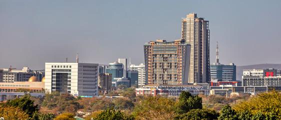 CBD Gaborone