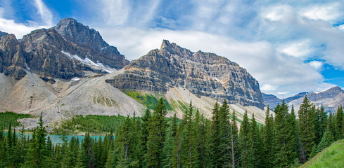 Icefield Parkway 2