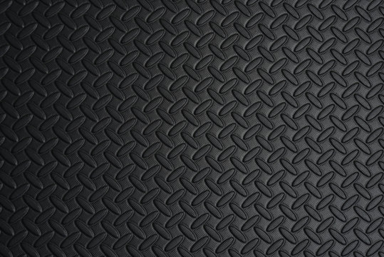 black texture background with fading light
