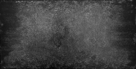Grunge dark grey stone texture background Fotobehang