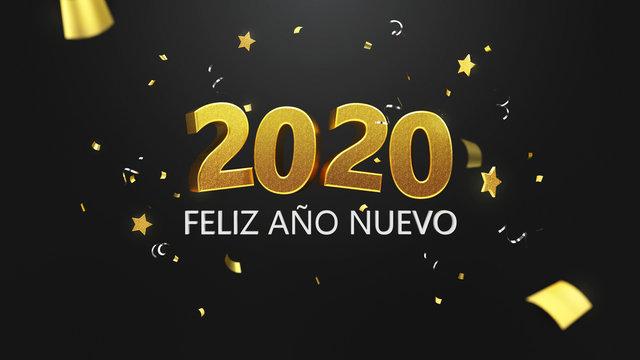 Feliz Ano Nuevo Photos Royalty Free Images Graphics Vectors Videos Adobe Stock É hora de receber o ano novo com alegria e esperança no coração. adobe stock