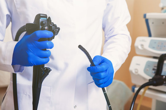 Gastroscopy, endoscopy.