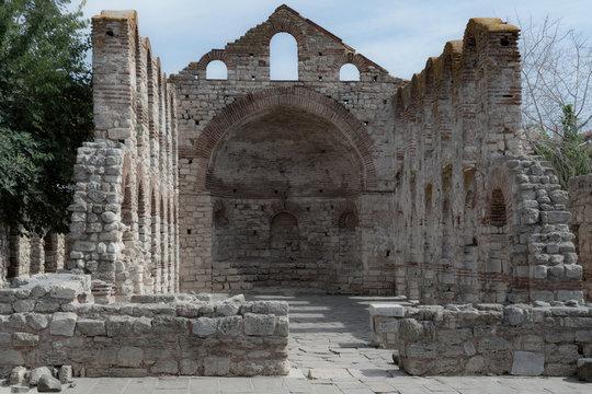 Nessebar - Hagia Sophia Kirche