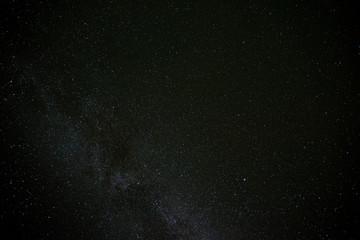 Fototapeta Sternenhimmel Weltraum