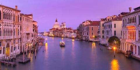 Fototapete - Santa Maria della Salute, Venice