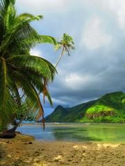 exploring magical island of tahiti