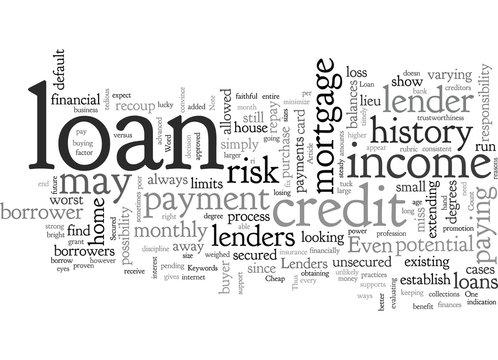Cheap Loan Secured