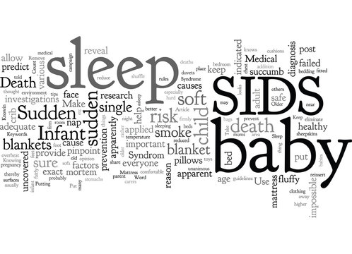 Can Sudden Infant Death Syndrome Be Prevented