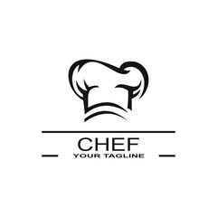 Chef inspiration vector logo design illustrationUntitled-16