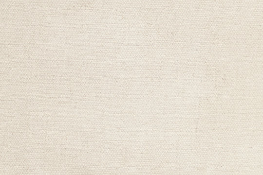 Natural linen material textile canvas texture background
