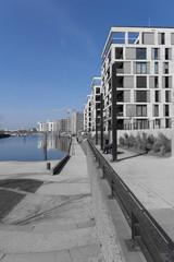 Offenbach-Hafencity