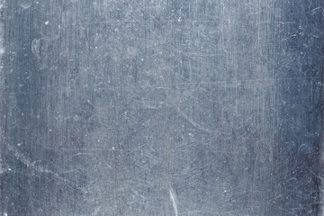 abstract old aluminum texture background