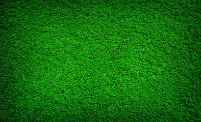 Fotobehang Gras Artificial grass background , close up