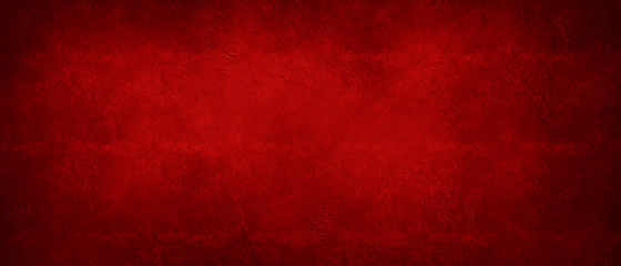 Christmas red grunge background with space for text or image Fototapete