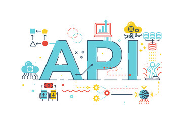 API application program interface