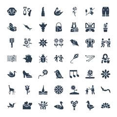 beautiful icons
