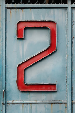 2 / Two