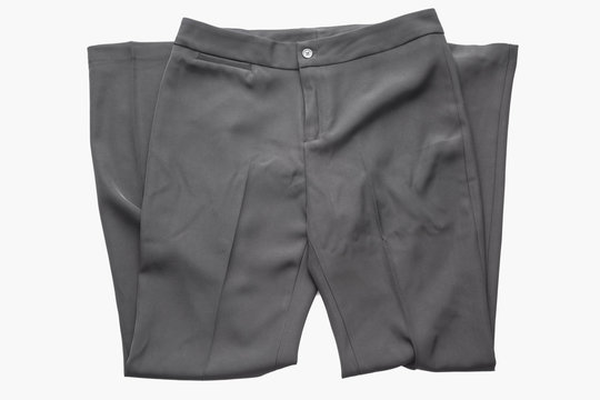 LWTWL0005536 Black pants; trousers
