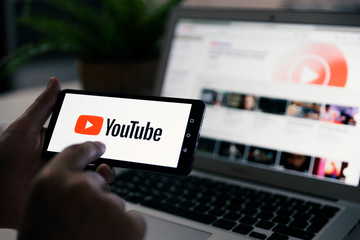 YouTube is popular video service developed by Google