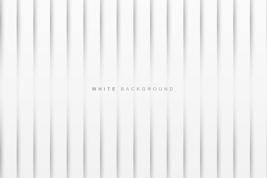 abstract white geographic stripe texture background for postcard, presentation, cover, banner