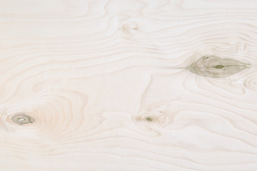 Natural beige wood texture background. Wavy textured plywood, a lot of fiber and small chips,...