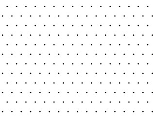 Pattern dot abstract seamless vector