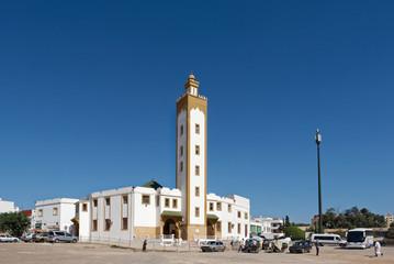Marokko - Agadir - Moschee