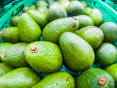 Background with mixed fruit mango for aguacate sauce - seaonal food with vitamins for vegetarian or vegan people-market business concept