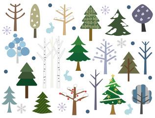 木12 冬 セット