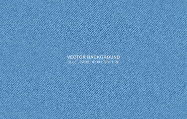 vector background Blue jeans denim texture - backgvector background Blue jeans denim texture - background for copy space for textround for copy space for text 02