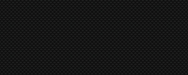 seamless diamond black background