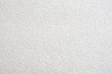 Obraz White polystyrene foam abstract texture or background. Insulation material used in the construction of residential premises. - fototapety do salonu