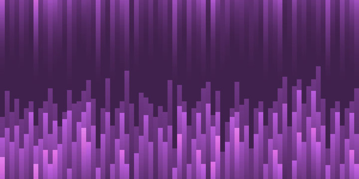 abstract background basic shape square line overlay purple color