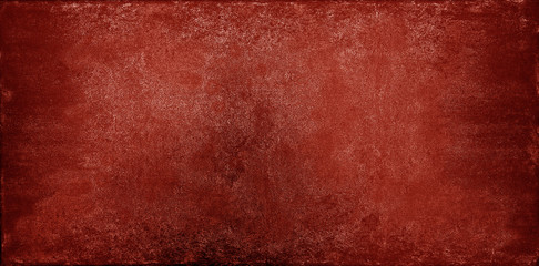 Grunge red stone texture background