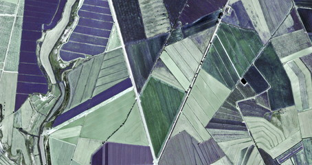 abstract photography of the Spain, aerial view, representation of human labor camps, abstract, cubism, abstract naturalism,