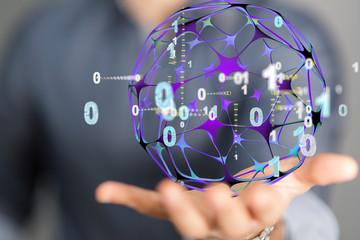 network gruppe team struktur