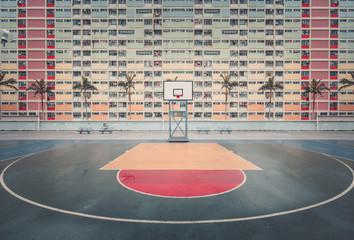 Hong Kong public estates