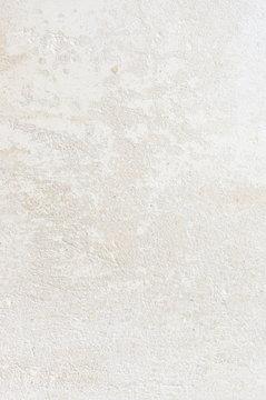 White rough whitewashed wall texture