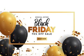 Black Friday sale banner 5