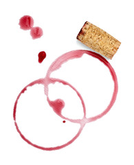 wine stain corkscrew cork fleck beverage drink alcohol