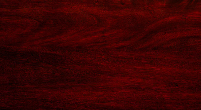 Dark red wood plank as background