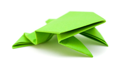 Origami Amphibians - Page 1 of 4 | Gilad's Origami Page | 240x405